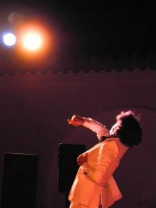 Flamenco en la Frontera 11