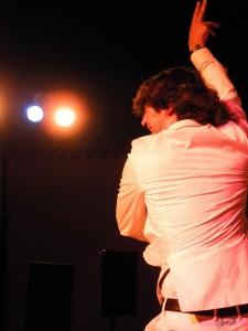 Flamenco en la Frontera 5
