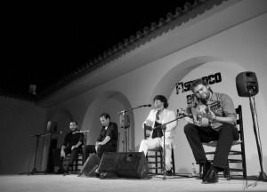 Flamenco en la Frontera 8
