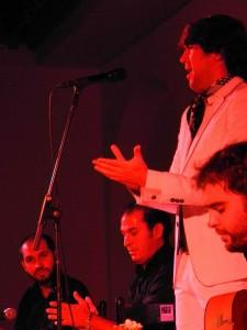 Flamenco en la Frontera 9